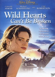 : Wild Hearts Can't Be Broken