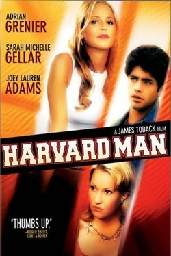 : Harvard Man