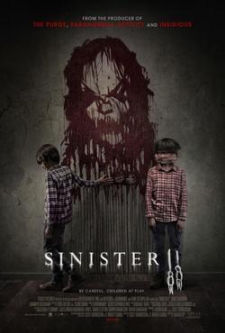 : Sinister 2