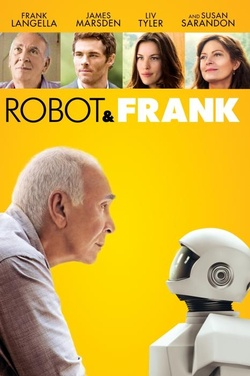 : Robot and Frank