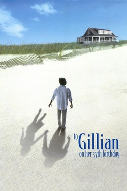 : To Gillian on Her 37th Birthday