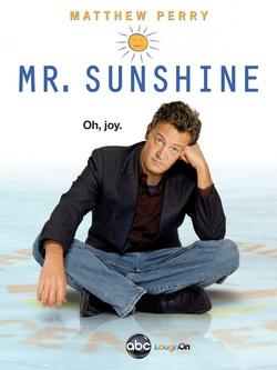 : Mr. Sunshine