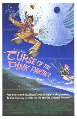 : Klątwa Różowej Pantery