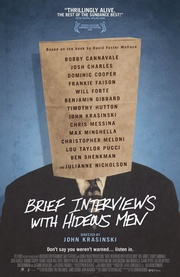 : Brief Interviews with Hideous Men