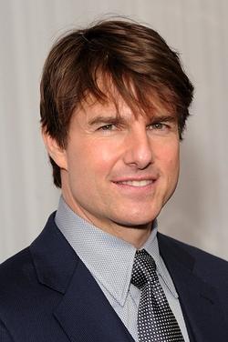 Plakat: Tom Cruise