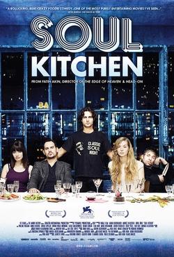 : Soul Kitchen