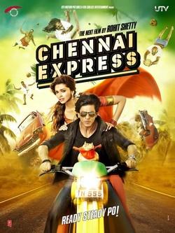 : Chennai Express