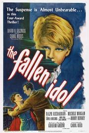 : The Fallen Idol