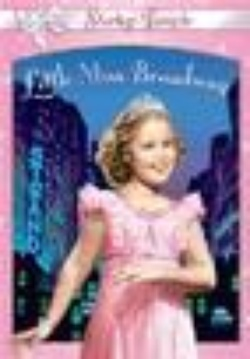 : Little Miss Broadway