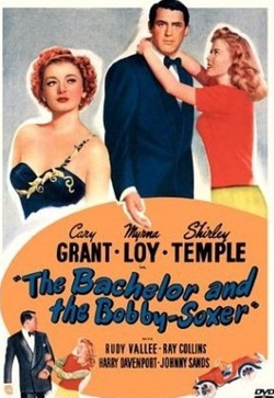 : The Bachelor and the Bobby-Soxer