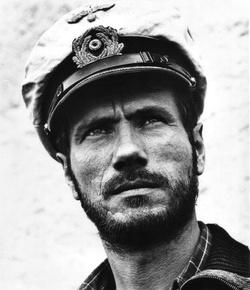 Plakat: Jürgen Prochnow