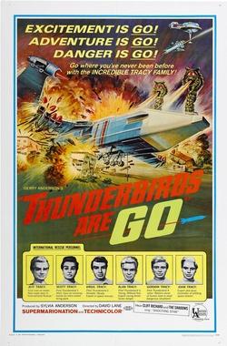 : Thunderbirds Are GO
