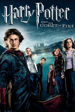 : Harry Potter i Czara Ognia