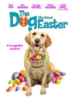 : Pies który uratował Wielkanoc