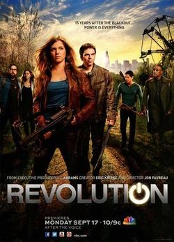 : Revolution