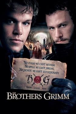 : Nieustraszeni bracia Grimm