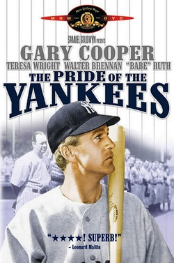 : The Pride of the Yankees