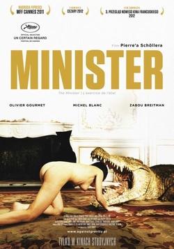 : Minister
