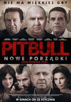 : Pitbull. Nowe porządki