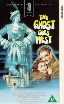 : The Ghost Goes West