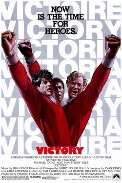 : Ucieczka do zwycięstwa