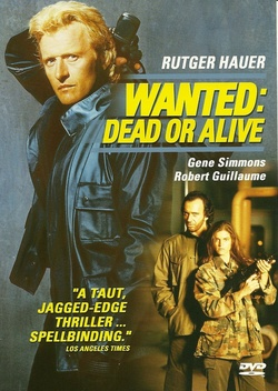 : Wanted: Dead or Alive