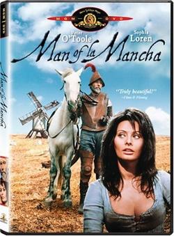 : Człowiek z La Manchy