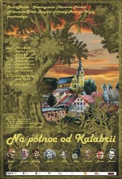 : Na północ od Kalabrii