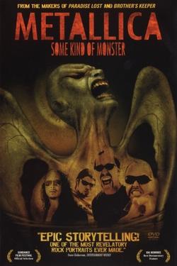 : Metallica: Some Kind of Monster