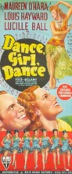 : Dance, Girl, Dance