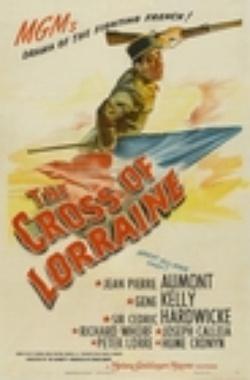 : The Cross of Lorraine