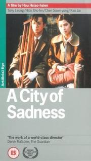 : Miasto smutku
