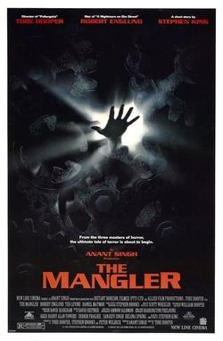 : The Mangler