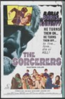 : The Sorcerers