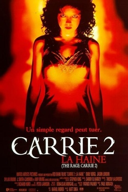 : Furia: Carrie 2