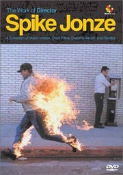: The Work of Director Spike Jonze