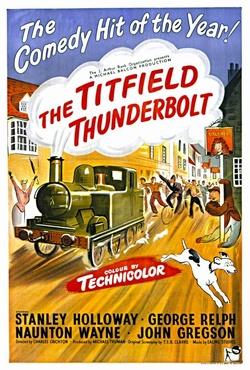: The Titfield Thunderbolt