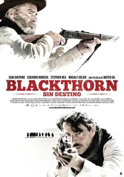 : Blackthorn
