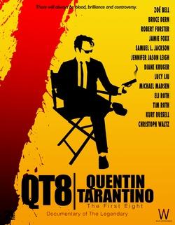 : Tarantino: Bękart kina