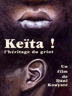: Keita! Dziedzictwo griota