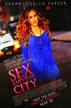 : Seks w wielkim mieście