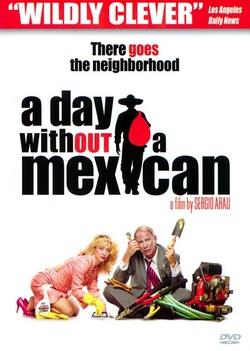 :  Dzień bez Meksykanów