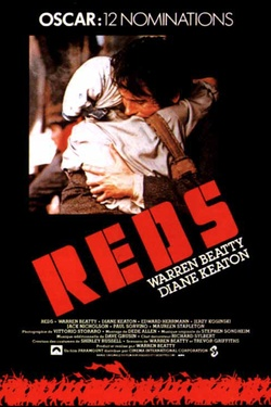 : Czerwoni