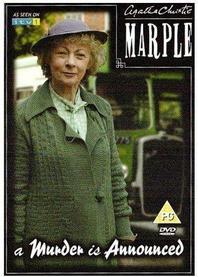 Panna Marple: Morderstwo odbędzie się…