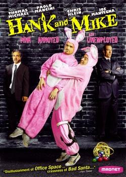 : Hank i Mike