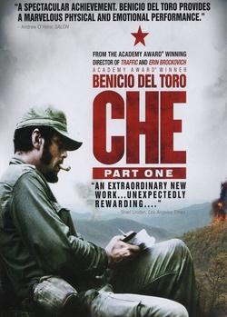 : Che - Rewolucja