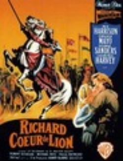 : King Richard and the Crusaders