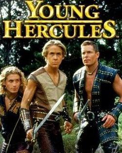 : Młody Herkules