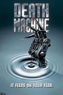 : Maszyna śmierci