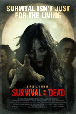 : Survival of the Dead
